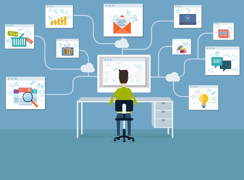 ۵ راز موفقیت تجارت اینترنتی