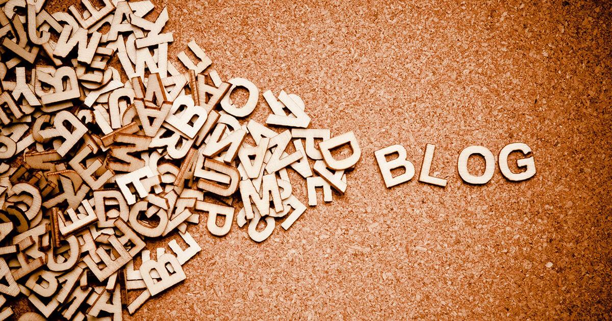 تولید محتوا در وبلاگ